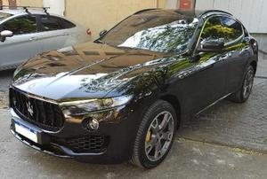 Maserati Otro Modelo Otra Versión usado  kms