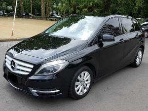 Mercedes Benz Clase B 200 usado  kms