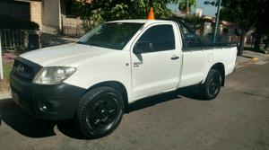 Toyota Cs Hilux Dx x4