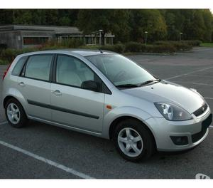Ford Fiesta  Manual FULL FULL