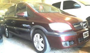 Chevrolet Zafira 7 Asientos Gnc