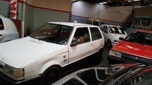 Fiat uno GNC modelo 93 FINANCIADO 100