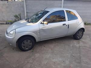 Ford Ka Gris 1.0, 3 Puertas. A/a
