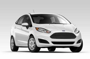 Vendo plan Adjudicado de Ford Fiesta S con 27 cuotas pagas