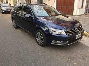 Volkswagen Passat Variant 2.0 Luxury Tsi 211cv