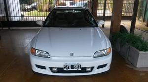 Civic Coupe Ex 1.6 de Coleccion