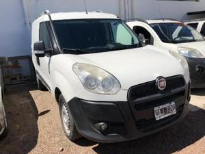 Fiat Dobló Otra Versión usado  kms