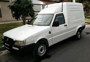 Fiat Fiorino  Gnc Permuto Financio