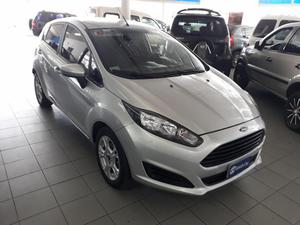 Ford Fiesta Kinetic Design 5P 1.6 S Plus MT 120cv
