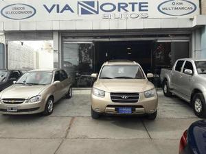 Hyundai Santa Fé 2.2 GLS CRDI 7 Pas 5MT Full usado