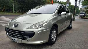 Peugeot 307 Xs Premium Tiptronic 2.0 5 Ptas 143cv