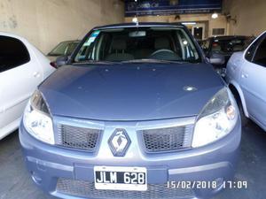 Renault Sandero 1.6 N 8v. Pack