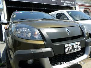 Renault Sandero Stepway Fase Ii v Privilege Plus /
