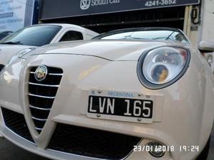 Alfa Romeo Mito Otra Versión usado  kms