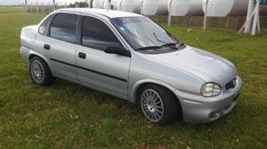 Chevrolet Corsa Classic 4P Super usado  kms