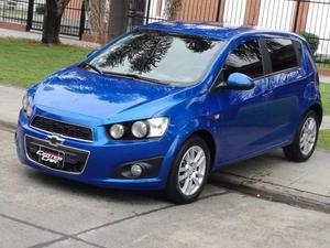 Chevrolet Sonic Lt 5pts