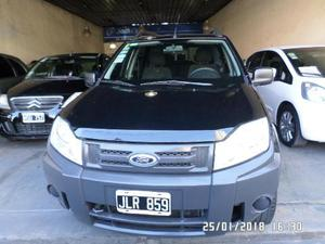 Ford EcoSport XL Plus 1.6L Mp3 4x2 usado  kms