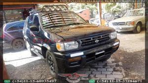 Nissan Pathfinder 3.3 SE Wide Luxury usado  kms