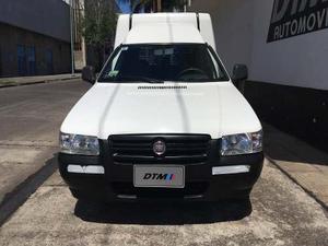 Fiat Fiorino AIRE Y DIRECCION
