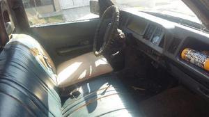 Ford Falcon 3.0 Ghia Lujo usado  kms