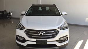 Hyundai Santa Fe 2.2 Crdi Premium 7as 6at 4wd