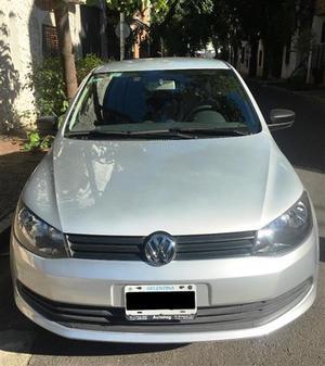 Volkswagen Gol Trend 1.6 Pack