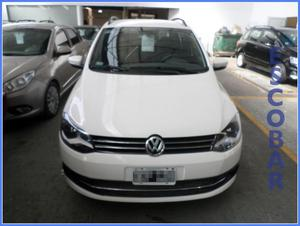 Volkswagen Suran 1.6l highline my14