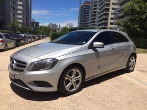 Mercedes Benz Clase A Otra Versión usado  kms