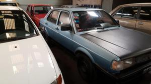 volkswagen senda GNC modelo 92 FINANCIADO 100