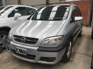 Chevrolet Zafira GLS usado  kms