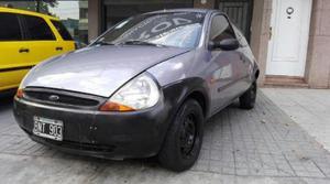 Ford Ka 1.3 Plus usado  kms