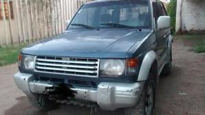 Mitsubishi Montero Otra Versión usado  kms