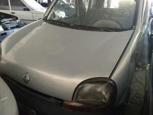 Renault Kangoo Break 1.9 Chocada No Volc
