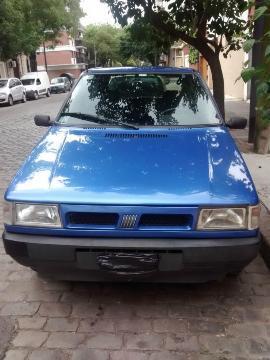 Fiat Uno S 1.4 3P Confort usado  kms
