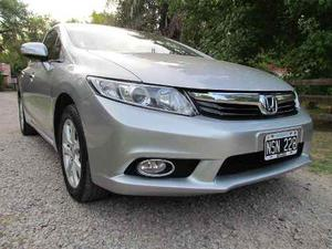 Honda Civic 1.8 Exs Mt 140cv