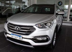 Hyundai Santa Fe 2.4 Premium 7as 6at 4wd