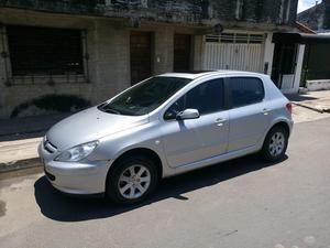 Peugeot p Xs Premium, , Nafta