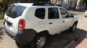 RENAULT DUSTER  CON GNC!! IMPECABLE!!