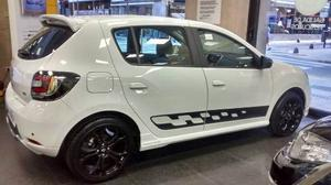 Renault Sandero Rs 100%financiado Estando O No En Veraz L