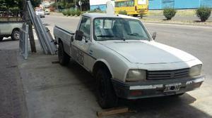 Peugeot 504 Pick Up G usado  kms