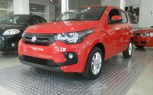 Fiat Mobi Way usado  kms