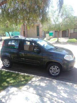 Fiat Uno Attractive usado  kms