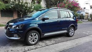 Volkswagen Suran Cross 1.6 Highline usado  kms