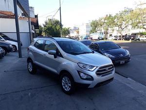 Ford EcoSport Nueva 1.6 Nafta SE MTcv)