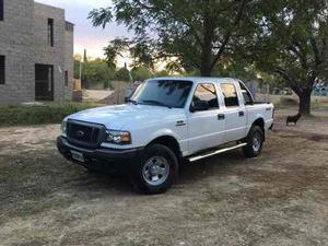 Ford Ranger 3.0 Cd Xl Plus Mp3+4x4