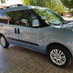 Fiat Dobló Active usado  kms