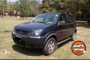 Ford Eco Sport  Gnc Grande Permuto