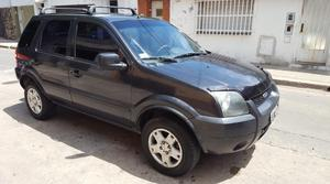 Ford Eco Sport Xlt 2.0 Excelente Permuto