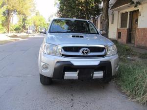 Vendo Toyota Hilux x2 FULL Tapizados de cuero