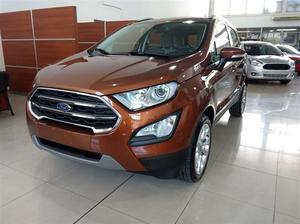 Ford Ecosport  Nafta Titanium 1,5L
